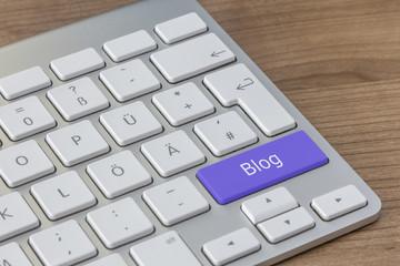 Blog on modern Keyboard