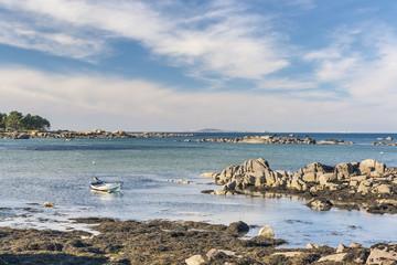 Espinhos Bay