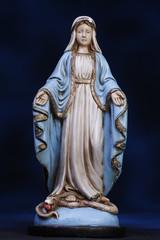 Nossa Senhora das Graças Image Imagem