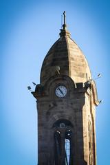 torre delreloj