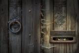 Geheimnisvolles Portal