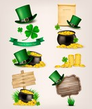 Set of St. Patrick