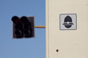 semaforo speed control