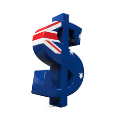 Australian Dollar Symbol
