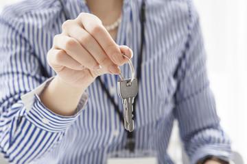 Women hold the key