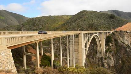 Bixby Creek Bridge, Big Sur California