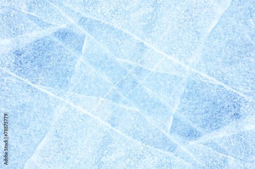 Baikal ice texture - 78875779