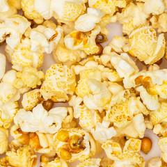 popcorn muster