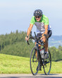 Training mit dem Rennrad
