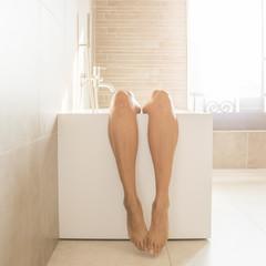 relax in vasca