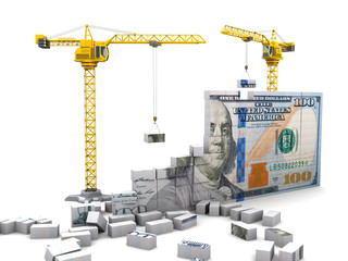money construction