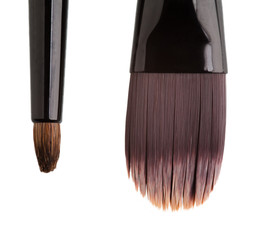 Professionelle Make up Pinsel