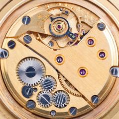 gold clockworks macro