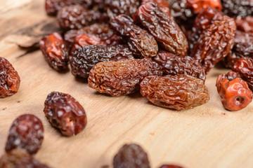dried jujube