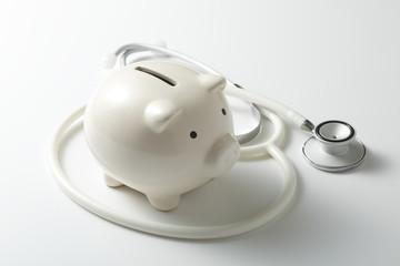 医療費 資産診断