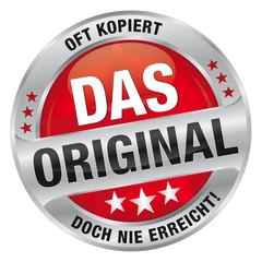Das Original - oft kopiert - doch nie erreicht!