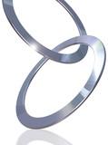 二つのリング
