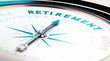 Retirement - 78888315