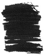Black marker paint texture - 78890736