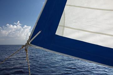 Rhodos Griechenland Segeln Segeltörn 3