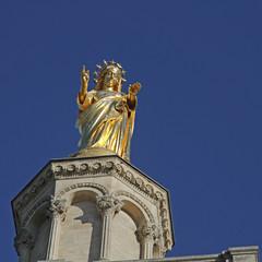 Bonne mère d'Avignon