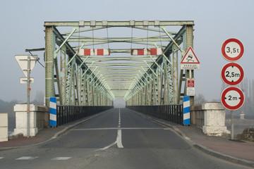 pont de mauve