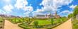 Kloster Seligenstadt Panorama - 78892920