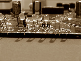 circuito stampato 2