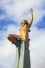 Funchal Monument