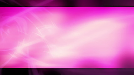 Animated Pink template style abstract loop
