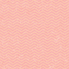 Seamless retro geometric zig zag pattern