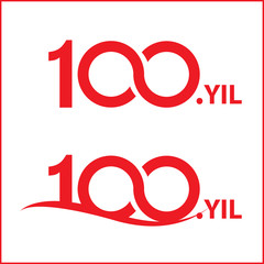 100.yıl