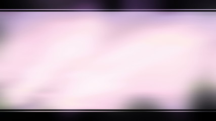 Looping Template Style Pale Pink Background