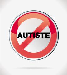 exclusion des autistes