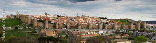 Muralla de Ávila - 78905574