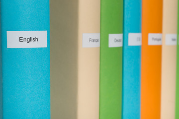 English Language Book