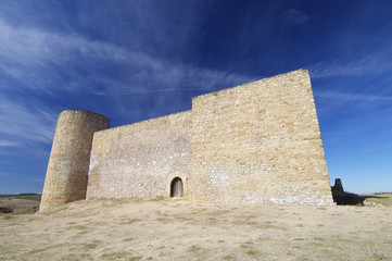 Medinaceli Castle
