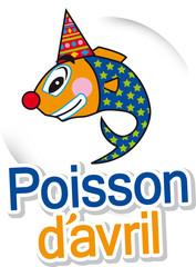 POISSON AVRIL A