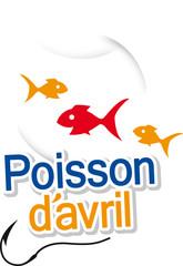 POISSON AVRIL F