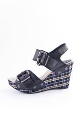 Women's summer sandals..