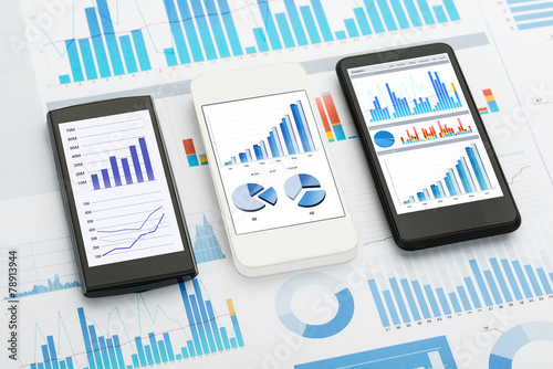 Mobile Phone Analytics - 78913944