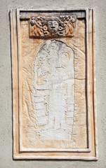 Mayan Exterior