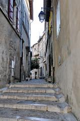 Arles, vicolo