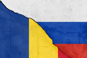 Bruch zwischen Rumänien und Russland