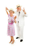 Southern Seniors Dance Together