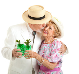 Kentucky Derby - Southern Seniors Kiss