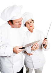 Chefs - Quality Knives