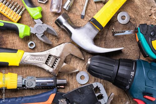 tools - 78926760