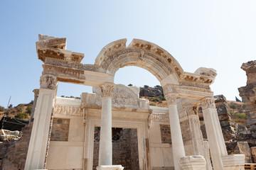 Temple Of Hadrian
