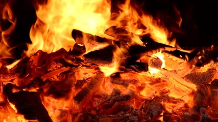 ekmek fırını ateşi